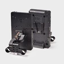 TiLTA BT-003 V-Mount Power Distributor Battery Plate Kit V2 for DSLRs UK