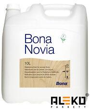 Bona Novia Parkettlack matt 10L * Parkett Versiegelung Lack Grundlack