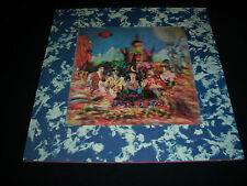 THE ROLLING STONES - LP: Their Satanic Majesties Request (UK 1967)