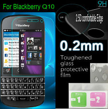 New 2.5D 0.26mm Premium Tempered Glass Screen Film Protector For blackberry Q10