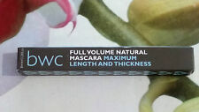 Beauty Without Cruelty Full Volume Natural Mascara – Brown 8ml / 0.28oz - BNIB