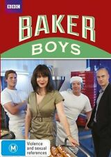 Baker Boys (DVD, 2012)  BRAND NEW .... R4