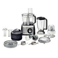 Siemens MK860FQ1 Kompakt-Küchenmaschine 3,9 l Kunststoff-Rührschüssel 45 Funkt.