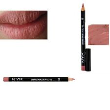 NYX Cosmetics Slim Lip/Lip liner Pencil~Nude Pink~New~Sealed