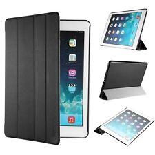 EasyAcc iPad Air 2 Smart Case Ledertasche Schutzhülle Bumper Hüllen Tasche Cover