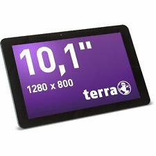 Tablet Wortmann Terra Pad 1004 25,6cm (10,1 Zoll) WLAN LTE 16GB Android 5.1 IPS