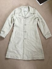 """LONG, WOMENS QUILTED COAT, O'NEILL, LARGE, CHEST 40"""""""
