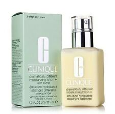 Clinique Dramatically Different Moisturizing Lotion  4.2 oz / 125 ml NEW SALE