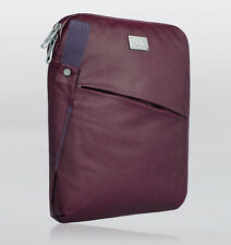 Built NY Universal iPad Sleeve - Aubergine ** Stock Clearance Quality Product **