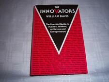 The Innovators By William Davis Book guide to business thinkers & achievers