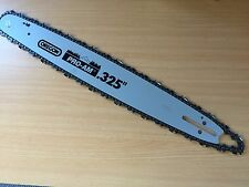 "Genuine Brand New Chainsaw Oregon 20"" Bar and Chain RRP $125.00"