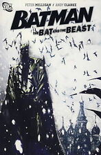 Batman: Bat and the Beast by Peter Milligan (Paperback, 2010)