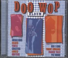 Doo Wop Album CD like new