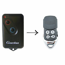 Guardian 21230 21230L Garage Door Compatible Remote