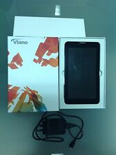 """Viano V7T3G200 7"""" Android Tablet PC with 3G - Adelaide Stock [SA]"""