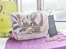 Ted Baker Twilight Floral crossbody/clutch bag - BNWT - rrp £69