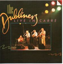 The Dubliners - Live In Carre Amsterdam (CD-Album, 1985) 14 Songs
