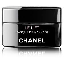 CHANEL  LE LIFT FIRMING-ANTI-WRINKLE MASSAGE MASK 50ml Masque & OVP
