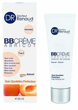 Dr. Renaud Aprikose BB Creme - Natur (Getönte Feuchtigkeitscreme mit 7 aktionen)
