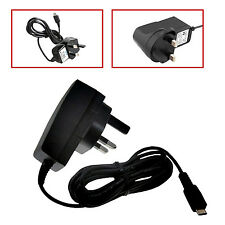 3 PIN MICRO USB MAINS CE ROHS AC WALL CHARGER FOR NOKIA LUMIA 620