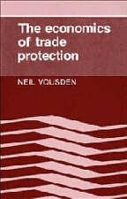 The Economics of Trade Protection by Neil Vousden (Paperback, 1990)