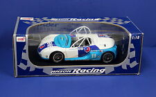 Anson Racing 30351 1:18 Renault Sport Spider Mint in Sealed Box OOP #11