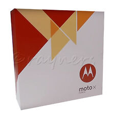 (Open Box) Motorola Moto X Force 32GB Sim Free | 21MP 3GBRam Android  XT1580