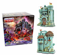 Masters of the Universe MOTU Classics Castle Grayskull Greyskull Sealed MISB