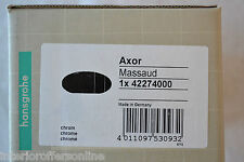 New Axor Hansgrohe Massaud Vase - 42274000  RRP £168.00 Our Price £85.00
