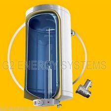 120 L elektrischer Warmwasserspeicher Boiler 230 Volt