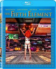 NEW The Fifth Element [Blu-ray]