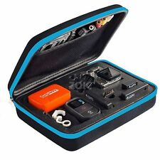 Waterproof Storage Carry Hard Case Box Bag For GoPro 4 3+ 3 2 Camera Go Pro HD