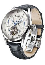 Ingersoll Stetson Armbanduhr Leder IN6901SL