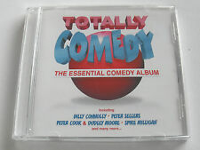 Totally Comedy - The Essential Comedy Album (CD Album) Used Very Good