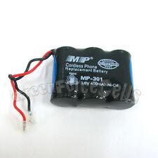 Cordless Phone Replacement Battery MP-301 400mAh Ni-MH