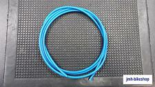 Bicycle Outer Brake Gear cable Blue Housing Casing Workshop  NEW 2 Meters Blue