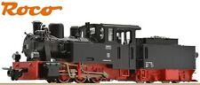 "Roco H0e 31028-1 Schmalspur Schlepptenderlokomotive Nr. 5 ""DCC Digital"" - NEU"
