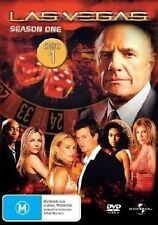 Las Vegas : Season 1 (DVD, 2005, 6-Disc Set) Drama TV Series NEW R4