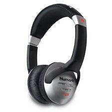Numark HF-125 DJ Kopfhörer | professioneller Full-Range Kopfhörer für DJs