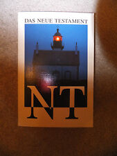 Das neue Testament NT als Taschenbuch