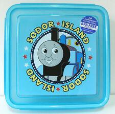 Thomas Sandwich Lunch Box