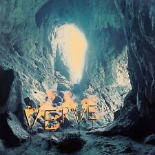 THE VERVE - A STORM IN HEAVEN (2016 REMASTERED LTD.3CD/DVD)  3 CD+DVD NEU