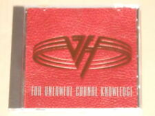 VAN HALEN -For Unlawful Carnal Knowledge- CD