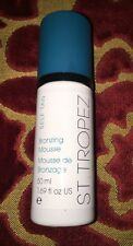 St Tropez Self Tan Bronzing Mousse 50ml Travel Size Mother's Day Gift Birthday