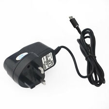 Official Nintendo DS Lite NDS NDSL Mains Wall Charger Adapter Power Supply Plug