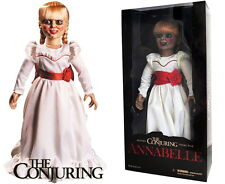 The Conjuring - Annabelle Movie Prop Replica Doll By Mezco New & Sealed