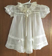 Nylon Vintage Dresses for Girls - eBay