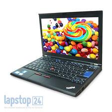 Lenovo ThinkPad X220 Core i5-2520M 2,5GHz 4Gb 320GB Windows7 Pro Webcam WLAN  .b