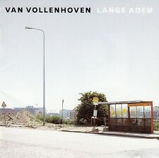 VAN VOLLENHOVEN : LANGE ADEM / CD (VIA BV 9950412)