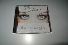 BLISS - Re-Thought / Gothic Rock